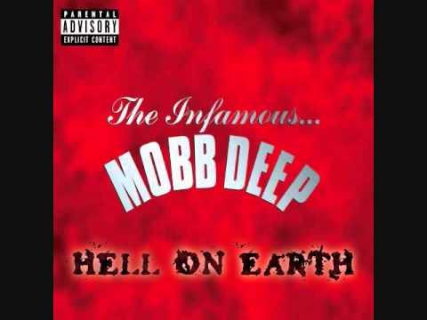 Mobb Deep - G.O.D. Pt. III (Feat. Godfather: Pt. III)
