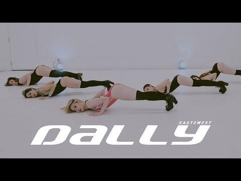 [EAST2WEST] 효린(HYOLYN) - 달리(Dally) Dance Cover
