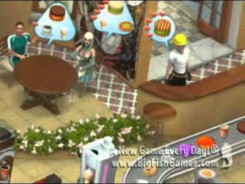 cake shop 3 game free  full version