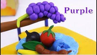 Superhero babies play doh cartoon learning for kids preschool learn colors animations fun video