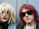 Hole With Kurt Cobain - Asking For It