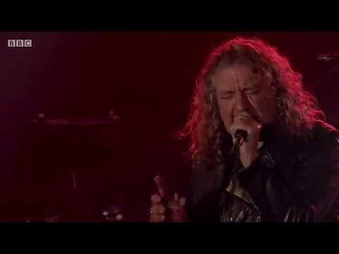 Robert Plant - Bones Of Saints (Live)