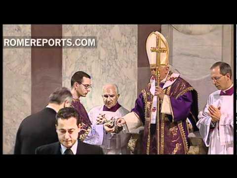 Paolo Gabriele, el mayordomo del Papa