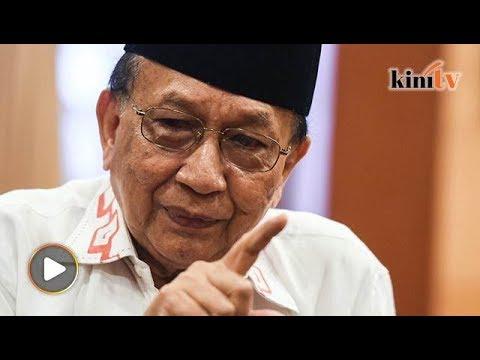 Rais: Pemimpin Umno keluar parti harus dihormati