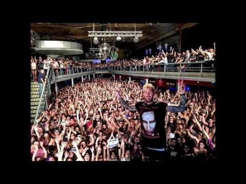 Ben Nicky - @ Live at Groove, Argentina 2016