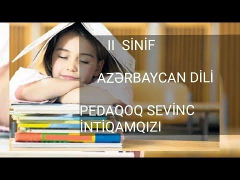Azerbaycan dili 5 sinif DIM testi  sehife 220-221 C variant D varianti