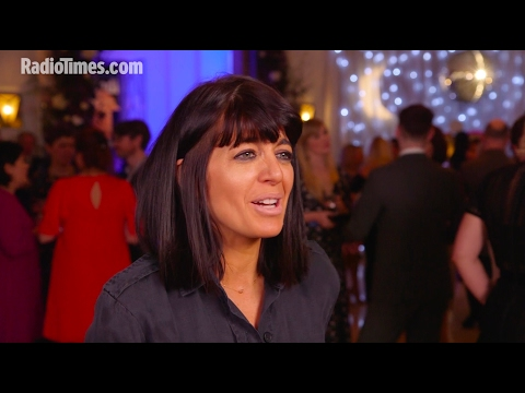 Claudia Winkleman reveals she begged Len Goodman to stay on Strictly Come Dancing