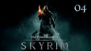 The Elder Scrolls V: Skyrim - Прохождение pt4 - Ветреный пик