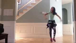 Zumba (c) Bollywood style Angreji Beat - Yo Yo Honey Singh. Original Choreo by ZIN Surabhi Chauhan