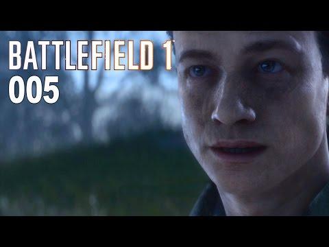 BATTLEFIELD 1: STORY #005 ★ Die Panne [Deutsch] Let's Play Battlefield 1