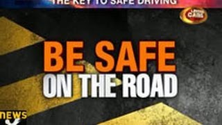 Living cars: Tips to drive safe on roads - NewsX