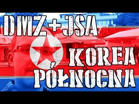 Dmz Jsa Korea Polnocna