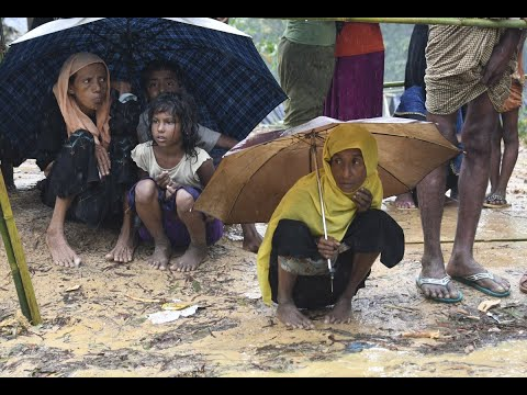 الأمم المتحدة: مسلمات الروهينغا يتعرضن لاغتصاب ممنهج