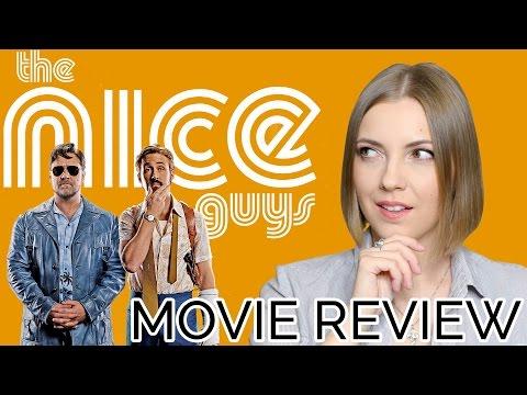 The Nice Guys (2016) | Movie Review streaming vf