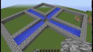 Механизмы #5 • Ферма мобов