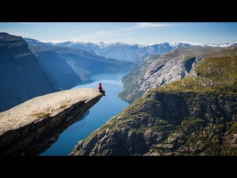 Doku An der Nordseeküste - Norwegen HD
