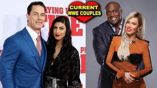 Download 10 Most Shocking Current WWE Couples for Late 2019 - John Cena & Girlfriend, Lana & Bobby Lashley Mp3 and Videos