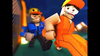 THIS IS HOW You Build the BEST Prison in Roblox (Tycoon)
