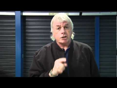David Icke: Essential Knowledge For A Wall Street Protestor