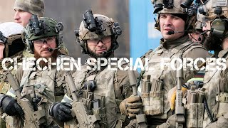 Download lagu Chechen Special Forces - SOBR Terek -