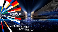 Eurovision 2020 Simulation   Grand Final LIVE