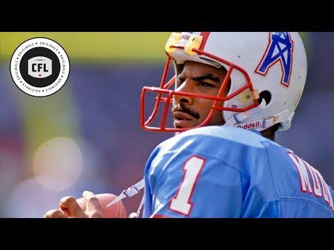 Warren Moon 1-on-1: NFL Days | CFL Originals