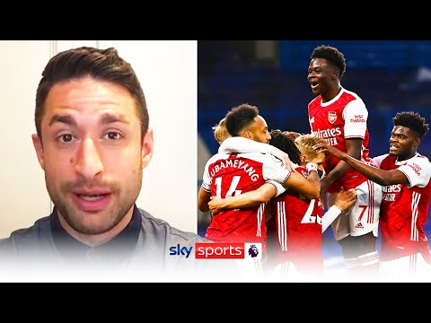 Who will Arsenal sign and sell in this transfer window? | With David Ornstein | Early Kick Off
