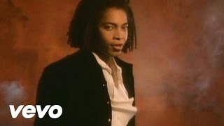 Terence Trent D'Arby - Do You Love Me Like You Say? (UK Version)