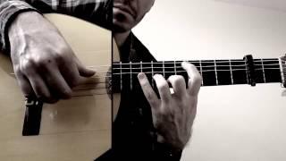Pulgar Exercise - 3 - Solea by Serranito