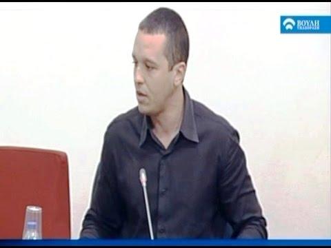 """Ηλίας Κασιδιάρης: """"Στημένη η Εξεταστική - Ο Σύριζα κάλυψε το κύκλωμα Σαμαρά Βενιζέλου!"""""""