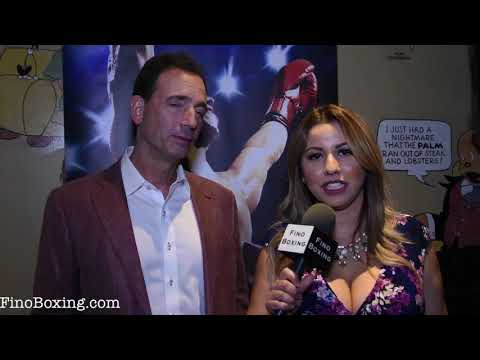 Rungvisai vs Gallo Estrada SuperFlyweight 2 - Tom Loeffler 360 Promotions