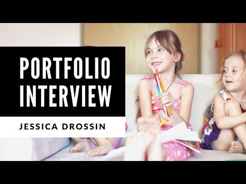 Photo Tips With Fine Art Photography Master Jessica Drossin