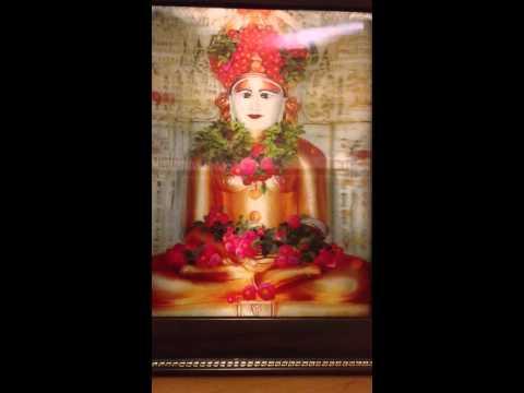 Jain Badi Shanti Path
