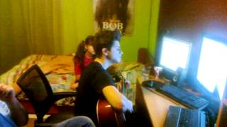 Stelios Legakis-Aderfe mou Twitcam: 8/2 (After