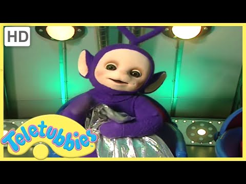 ★ Teletubbies English Episodes ★ Boom Boom Dance ★ Full Episode - HD (S08 E207)