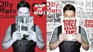 Olly Murs-Hand On Heart (Radio Mix)
