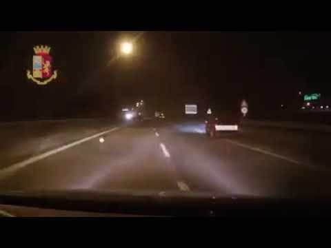 Tassista Ucciso Sulla Milano-Meda, Il Video Dello Schianto
