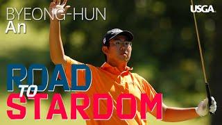 Road to Stardom: Byeong-Hun An - 2009 U.S. Amateur