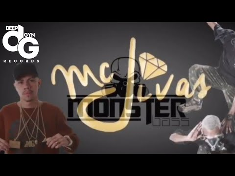 Mc Jivas & Monster Bass - É Só Botada ( Edit )