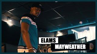 Elams - Mayweather