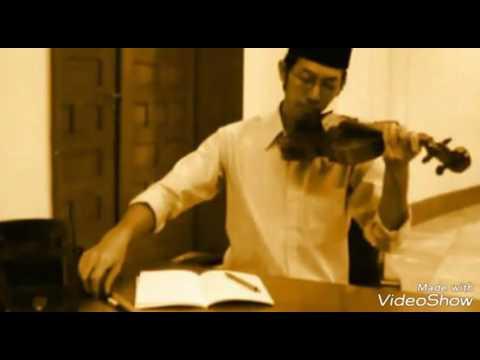 Indonesia Raya (duplikasi Versi Asli Dalam 6/8) Violin Solo