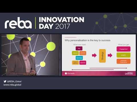 Thomson Online Benefits' David Dodd On Personalisation In Reward And Benefits