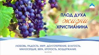 """ц. """"Преображение"""", г. Харьков, крещение, 04.04.2021"""