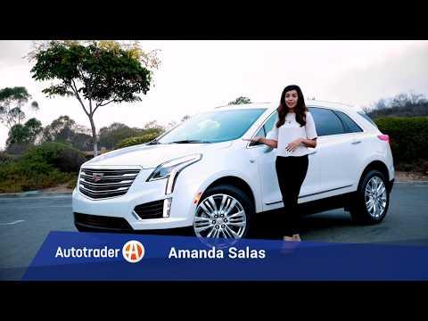 2017 Cadillac XT5   5 Reasons to Buy   Autotrader