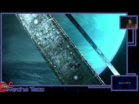 "Halo 2 (Part 2, ""Crude Humor"") - Episode 150"