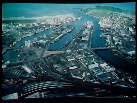 Southampton - The Energy City - Video Production in 1980