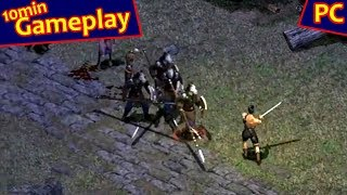 Blade & Sword ... (PC) [2003]