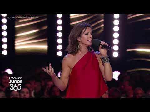 Sarah McLachlan is inducted into the Juno Awards Hall of Fame (2017) | Junos Vault Mp3