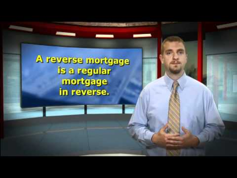 reverse-mortgage-basics