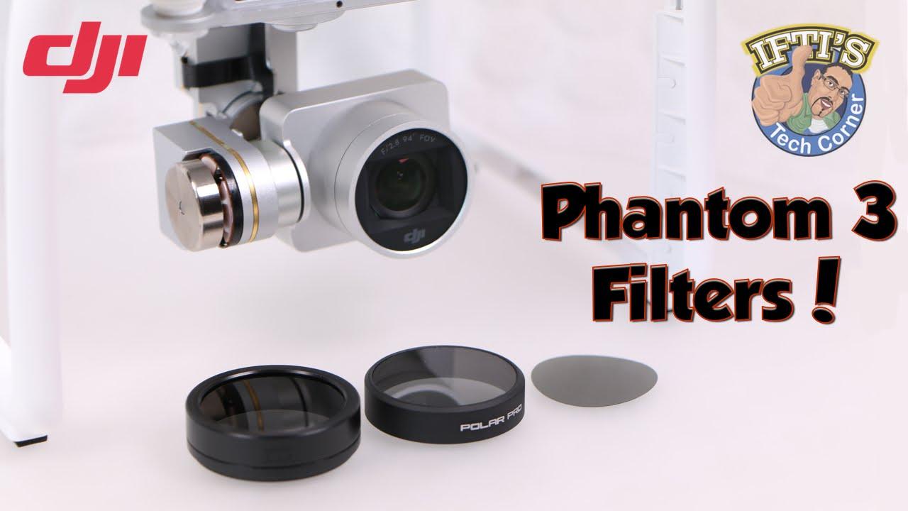 Фильтр камеры dji phantom комплект разноцветных наклеек к бпла spark